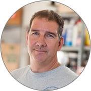 Steve Barbieri - Gen Plus President & Master Electrician.