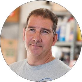 Eric Barbieri - Gen-Plus, Inc. President